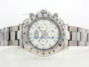 Cheap replica Rolex Daytona II Automatic with White Dial 42mm Version online