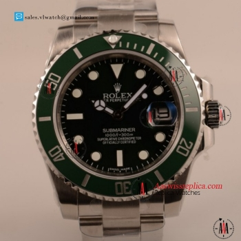 Cheap Rolex Submariner 2836 Auto Steel Case with Steel Bezel For Sale - (AAAF)
