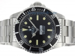 Cheap Rolex Submariner Comex Edition Swiss ETA 2836 Movement with Black Dial S/S on sale